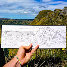 Te Mata Peak, Hawkes Bay, New Zealand.jp