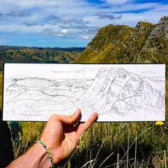Te Mata Peak, Hawkes Bay, New Zealand.jp