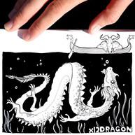 INKTOBER 2019 - 12 - dragon.JPG
