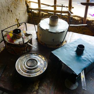 gondaegoti biofuel stove