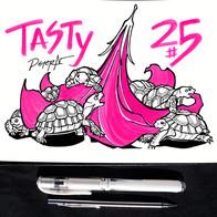 INKTOBER 2019 - 25 - tasty.JPG
