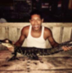 Jaguar Amazon Tours Jungle Survival Tour
