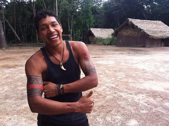 Jaguar Amazon Tours All About Josuel Crosa