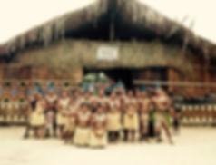 Native Dessana Tribe @ Amazon