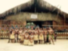 Jaguar Amazon Tours Manaus Brazil Day Trip Native Amazon Indian Tribe