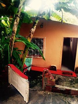 Familia Crosa - Homestay in Manaus Brazil Jaguar Amazon Tors