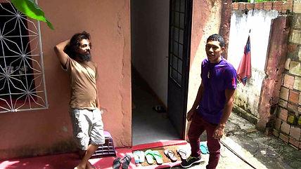 TV Report - Manaus Homestay