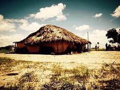 Jaguar Amazon Tours Traditional Amazon Home in Roraima