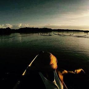 Jaguar Amazon Tours Manaus Brazil Adventure Tour Josuel Crosa Spear-fishing