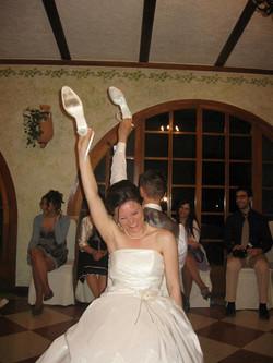 Gioco delle scarpe