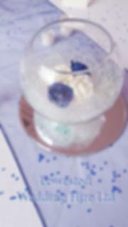 lowestoft wedding hire, lowestoft events, suffolk wedding, norfolk wedding, venue dressing, party decoration, browston hall norfolk, centrepiece, blue wedding, navy wedding, table runner, table gems, mirror plate,