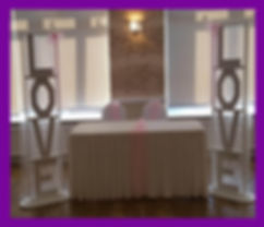 LOVE LETTERS LIGHT UP LOVE GIANT LOVE LETTERS WEDDING GOALS SUFFOLK NORFOLK RUSTIC LOVE LETTERS LOVE TOWERS TOP TABLE CENTRE PIECE