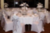 rookery park golfclub, lowestoft wedding, black and white wedding, ostrich frethers, wedding venue, lowestoft venue