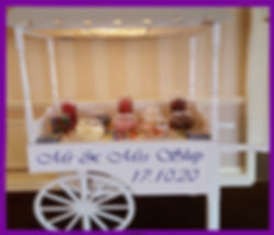 wedding day lowestoft wedding hire wherry hotel doughnut wall donut walls krispy cremes tropical roses palm leaves norfolk suffolk wedding goals candy cart rustic sweets vinyl personalisation the hotel victoria ivy house country hotel