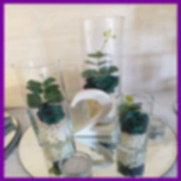 LOWESTOFT WEDDING HIRE FRESH FLOWERS ARTIFICIAL FLOWERS WEDDING DAY NORFOLK SUFFOLK ROOKERY PARK GOLF CLUB IVY HOUSE COUNTRY HOTEL VICTORIA HOTEL WEDDING DAY DREAMS CHAIR COVERS TABLE RUNNERS SCATTER GEMS TOP TABLE FLOWERS LOG SLICES MIRROR PLATES CYLINDER VASES ROSE VASES TULIP VASES LILY VASES PEARLS CANDLES TEA LIGHTS GLASS