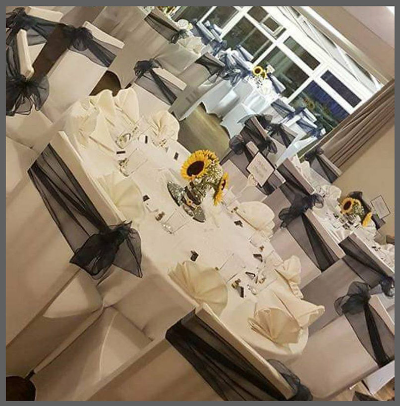 lowestoft wedding hire, suffolk weddings, norfolk weddings, navy wedding, sunflower wedding, sunflower centre pieces, dream wedding day, covid rules, covid secure wedding, bride to be in suffolk, bride to be in norfolk, beccles, oulton broad, east anglia wedding