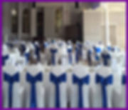 CHAIR COVERS LOWESTOFT WEDDING HIRE ORGANZA CHAIR COVERS RUSTIC HESSIAN SASHES LACE  SUFFOLK NORFOLK CHAIR SASHES WEDDING GOALS SILK SATIN SASHES BLUE WEDDING ROYAL BLUE THE WHERRY HOTEL