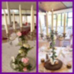 LOWESTOFT WEDDING HIRE FRESH FLOWERS ARTIFICIAL FLOWERS WEDDING DAY NORFOLK SUFFOLK ROOKERY PARK GOLF CLUB IVY HOUSE COUNTRY HOTEL VICTORIA HOTEL WEDDING DAY DREAMS CHAIR COVERS TABLE RUNNERS SCATTER GEMS TOP TABLE FLOWERS LOG SLICES MIRROR PLATES LOG SLICES IVY CANDELABRAS PINK ROSES BURGANDY ROSES IVORY ROSES DISNEY WEDDING CLASSIC WEDDING DAY WEDDING GOALS TABLE NUMBERS
