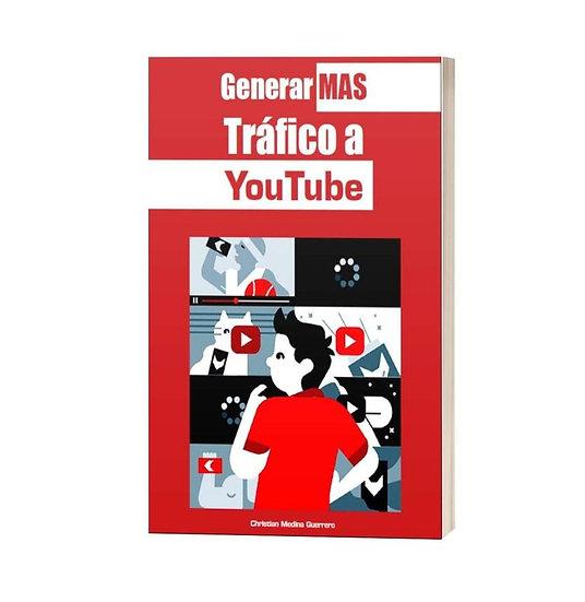Generar mas Tráfico a YouTube