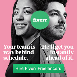 Review Of Fiverr Marketplace