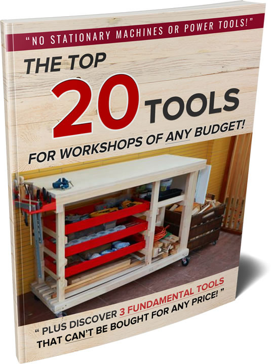 The Top20 Tools