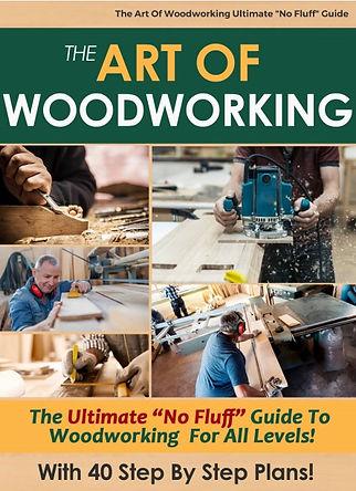 Art Of Woodworking