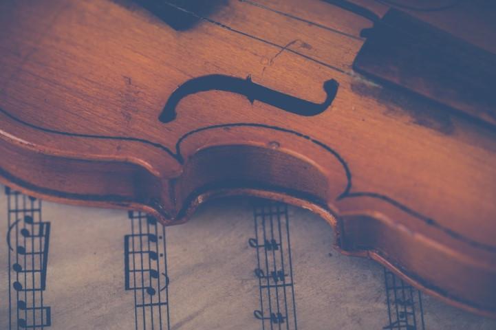 Red Desert Violin Program