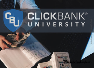 ClickBank University Review - Best way to build an online business