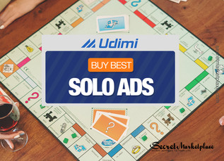 Udimi Solo Ads Review + $5 Discount - Cheap & High Converting Solo Ads