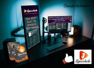 Speechelo Review - The Best Text to Speech Software