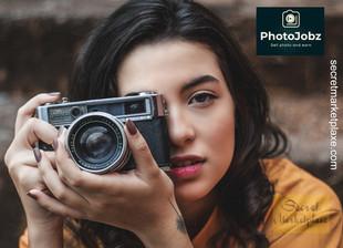 PhotoJobz Review - Get Paid To Take Photos