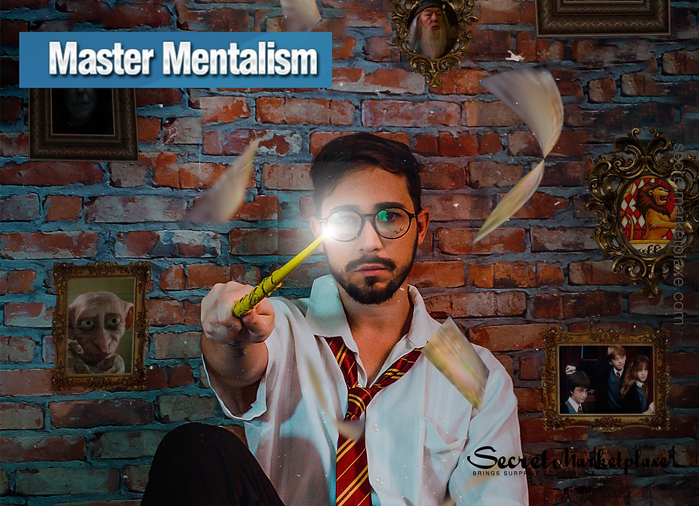 Master Mentalism Review