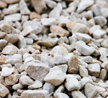 Materials and Rock