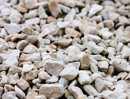 Lanscaping Materials- Gravel