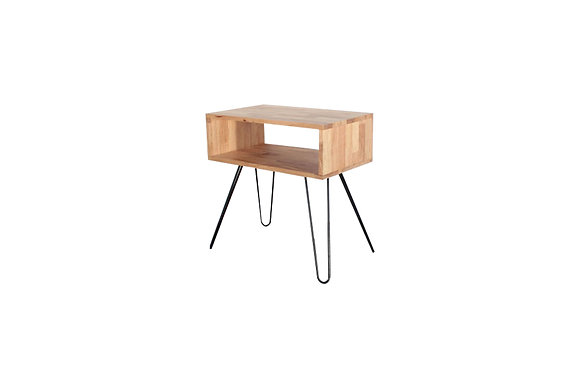 PIN SIDE TABLE