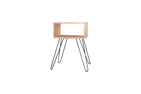 PIN SMALL SIDE TABLE