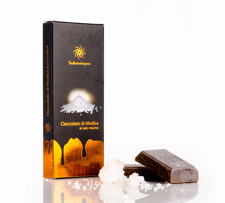 Modican Choc/Sea Salt