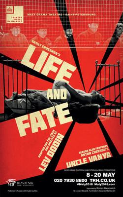 Life & Fate