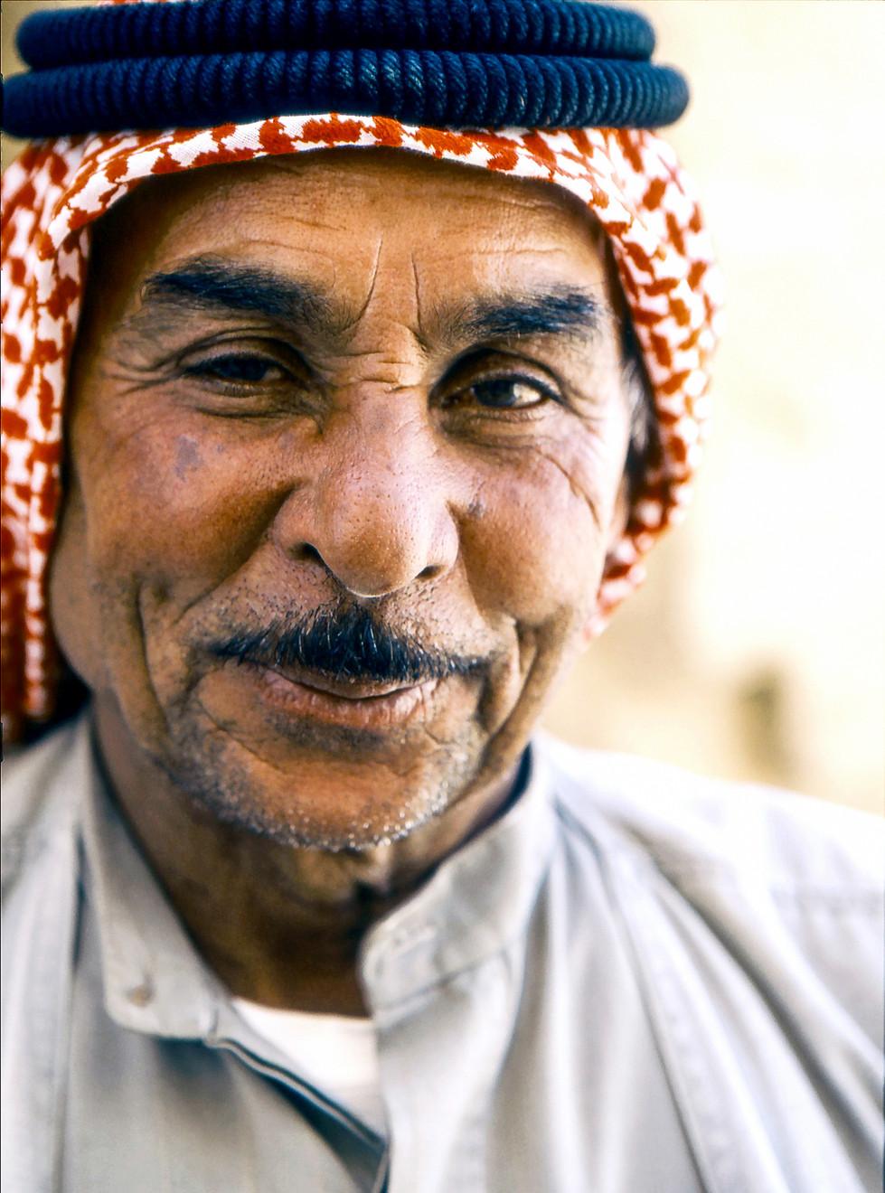 The Caretaker of Dura Europos