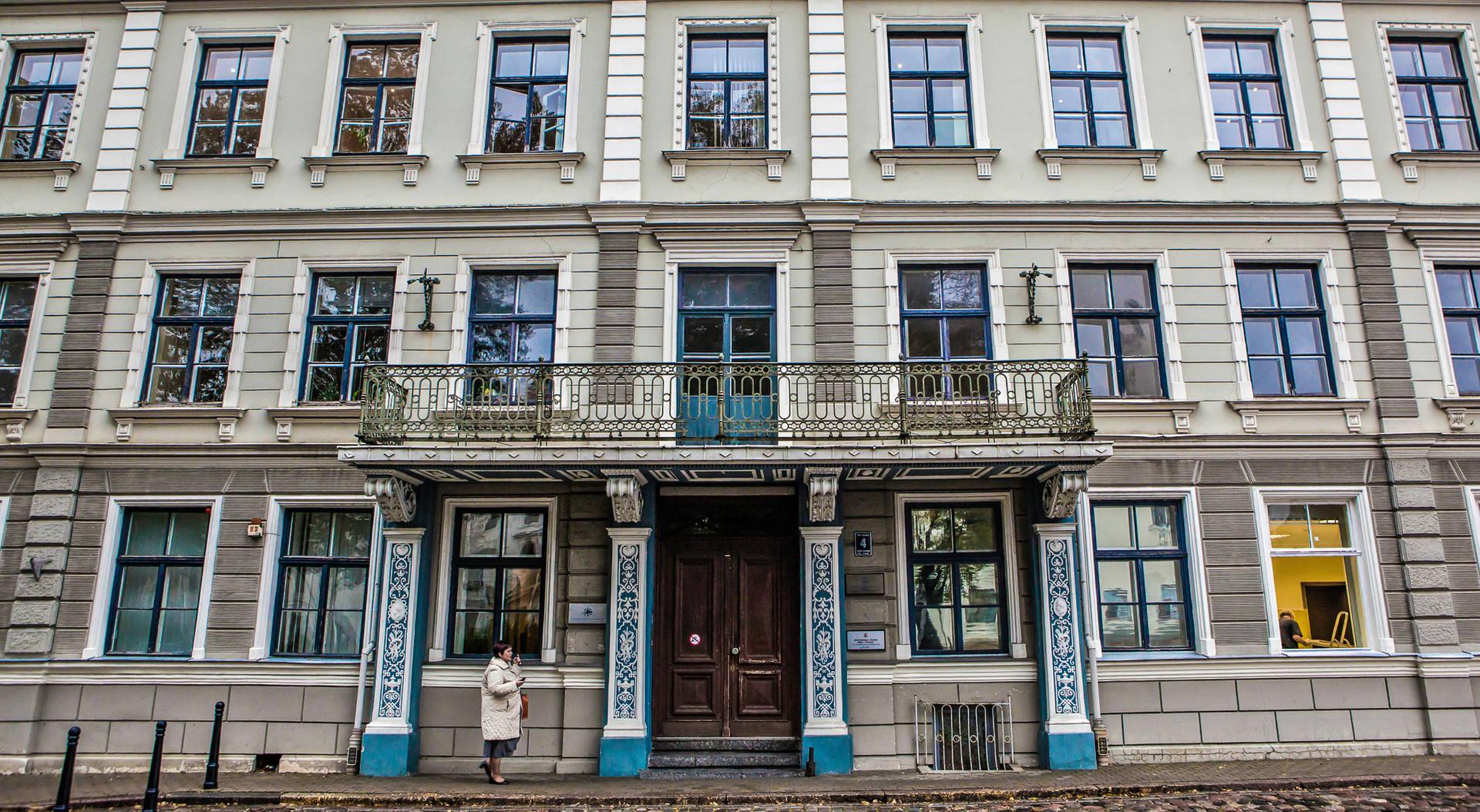 Riga Scene