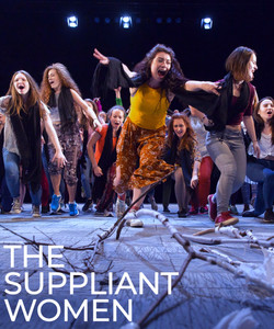 The Suppliant Women