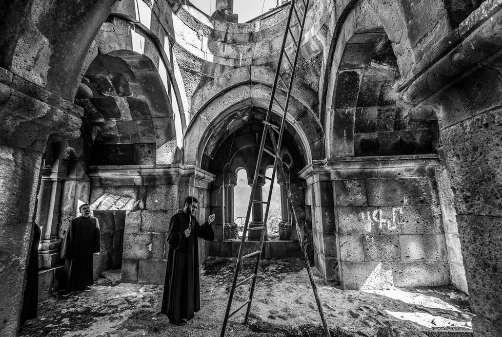 Haghpat Monastery Complex