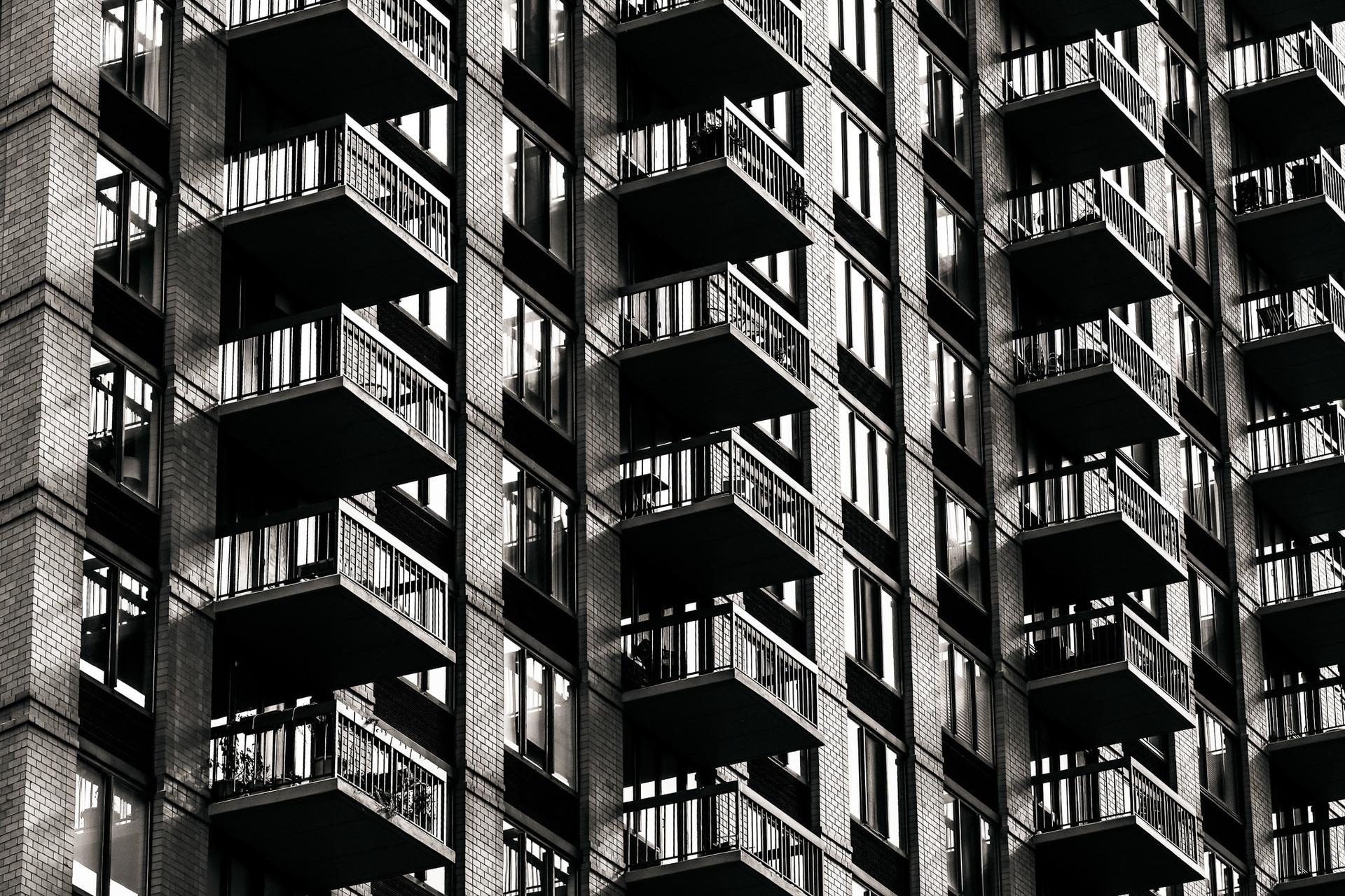 New York Architecture Series