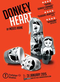 Donkey Heart