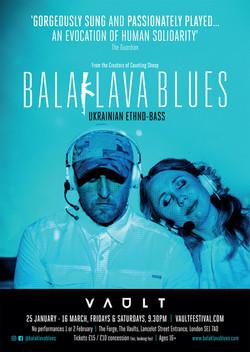 Balaklava Blues