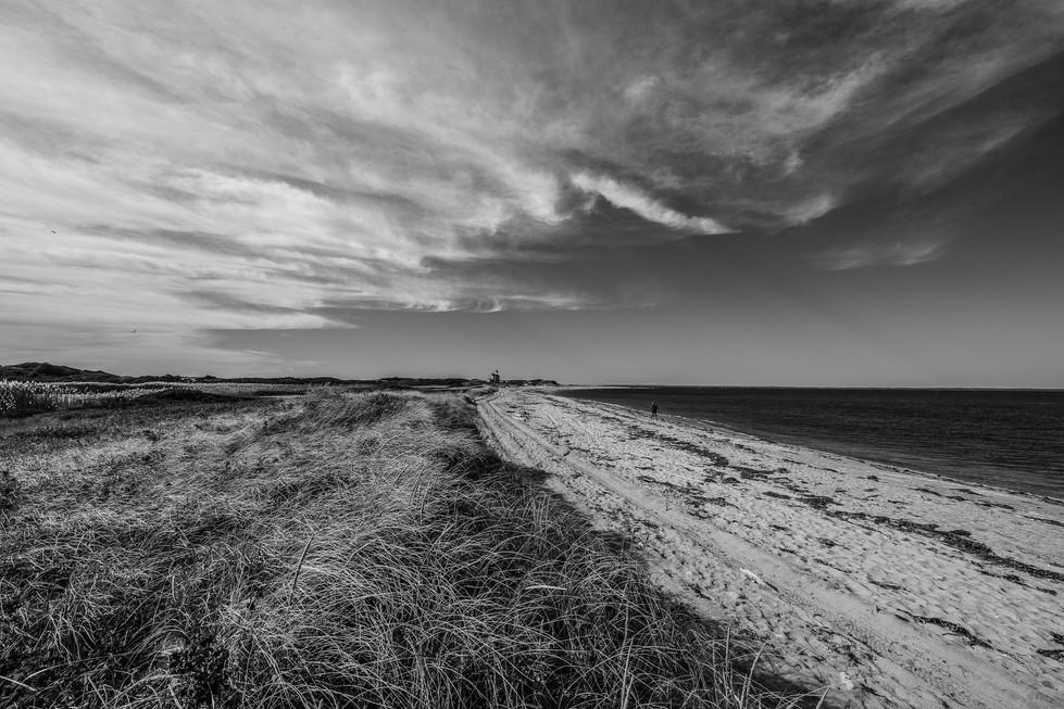 Block Island, USA, 2018