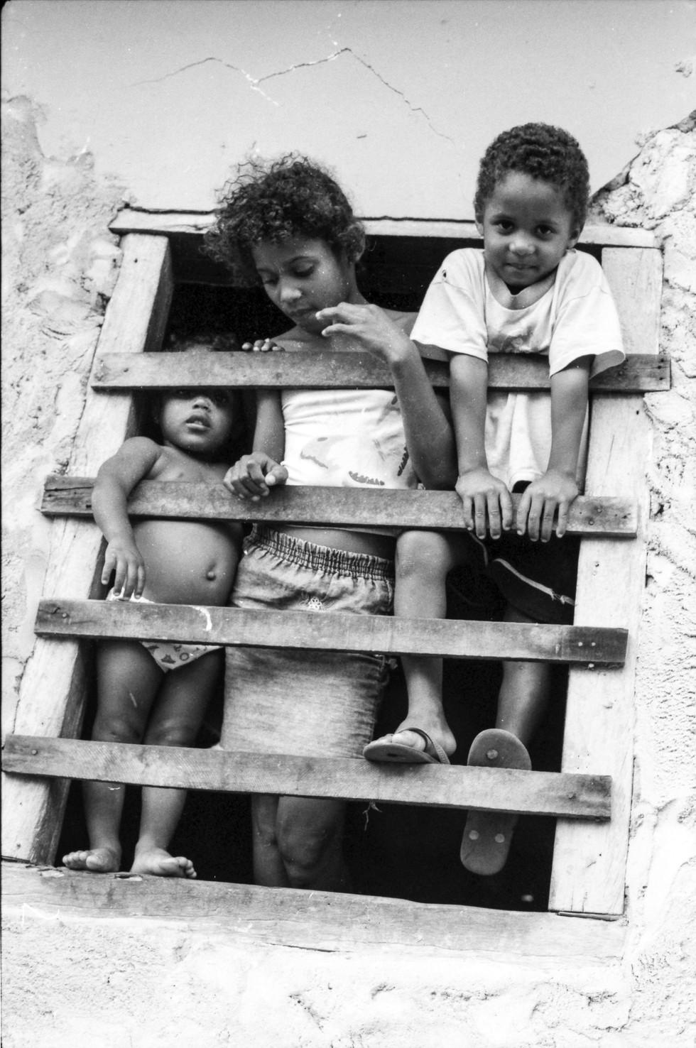 Salvador, Brazil, 2004