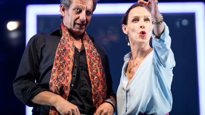 Vincent Winterhalter and Claude Perron in Tartuffe. Photo by Helen Maybanks 061.jpg