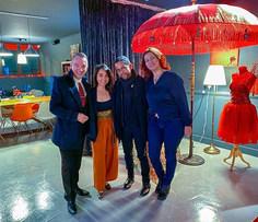 XACARA en Fashion Hub Liverpool