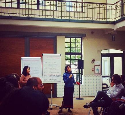 Global Cultural Leadership Programme